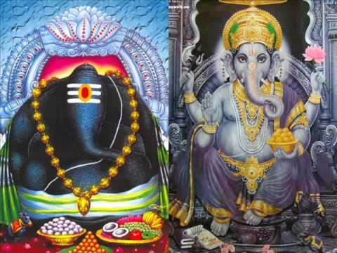 Jaya Jaya Subhakara - Kanipakam Vinayaka
