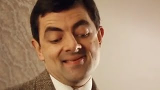 Mr. Bean in Room 426 | Episode 8 | Classic Mr. Bean