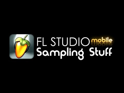 FL Studio Mobile 2 | Coming Soon (Sampling Percussion)