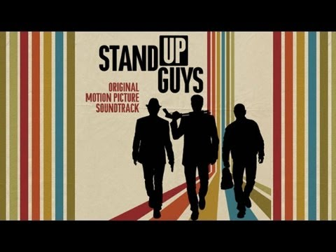 Stand Up Guys- Official Soundtrack Preview- New JON BON JOVI songs