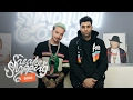Sneaker Shopping with J Balvin  Complex -