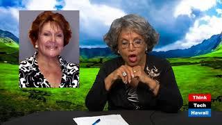 Rowena M Akana Office Of Hawaiian Affairs Navigating The Journey