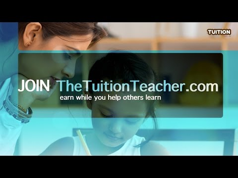 Teacher's Speak - TheTuitionTeacher.com