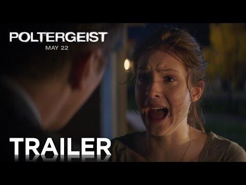 Poltergeist | Official Trailer 2 [HD] | 20th Century FOX