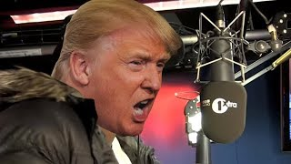 download lagu Roadman Trump - Da Wall Go Skkkrrrrrrrraaa gratis