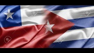 CHILENOS EN CUBA CELEBRAN BICAMPEONATO DE AMÉRICA