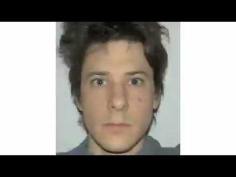 Guy Takes A Picture of His Face Every Day For 8 Years!!