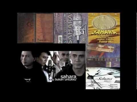 SAHARA ROCK BAND INDONESIA - The best of Sahara 2004