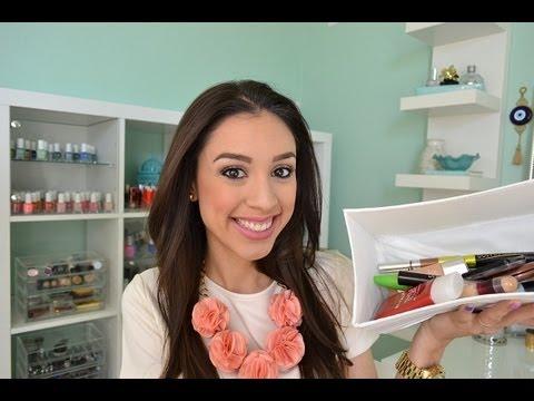 Makeup 101: Makeup Kit Essentials