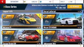 asphalt 8 airborne mclaren p1 gameplay game walkthrough. Black Bedroom Furniture Sets. Home Design Ideas