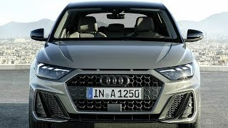 2019 Audi A1 - Sporty, Powerful and Efficient