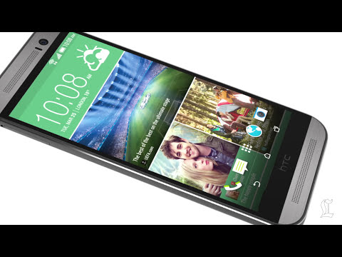 Compare your iPhone 6 to the Galaxy S5 and HTC One M8