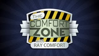 The Comfort Zone Trailer