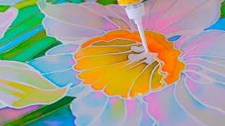 Сделано в Кузбассе HD: Холодный батик