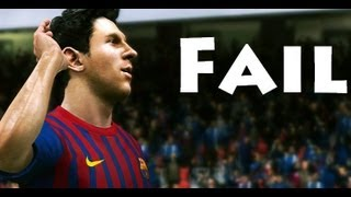 FIFA 12 I Fails Only Get Better #52