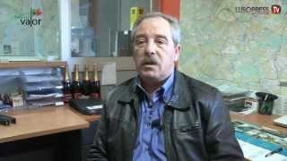 Portugueses de Valor 2015: Nomeado Joaquim Patrício