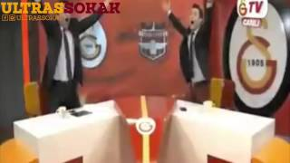 ultrAs Sokak - Unutulmaz GSTV GOL Anlari