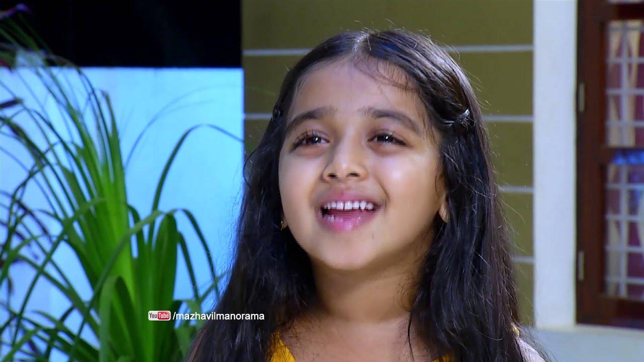 Malooty   Hari loves Malooty??   Mazhavil Manorama