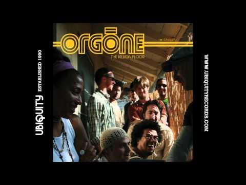 Orgone -