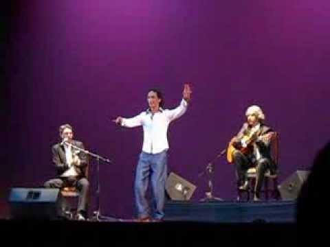 Clausura Festival de Flamenco