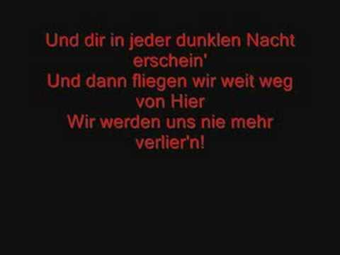 Tokio Hotel - Tokio Hotel - Wenn nichts mehr geht lyrics