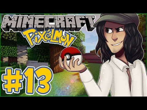 Minecraft: Pixelmon Champions w/ Friends | Part 13: Can't Fly