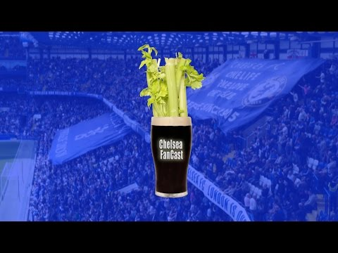 Burnley 1 Chelsea 3 - Chelsea FanCast #290 Pt. 2