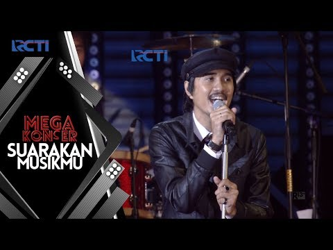 download lagu Mega Konser Suarakan Musikmu - Sheila On 7  gratis