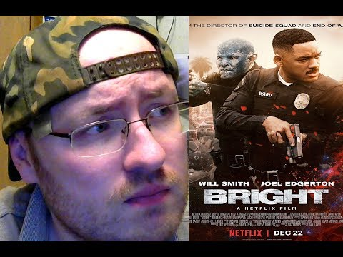 Bright (2017) Movie Review - Defending The Film streaming vf