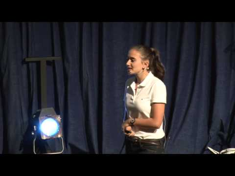 Factory Farming | Claire Varnai | TEDxYouth@JIS