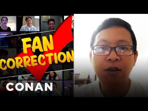 Fan Correction: You Can't Hide $40,000 In A Bra! video