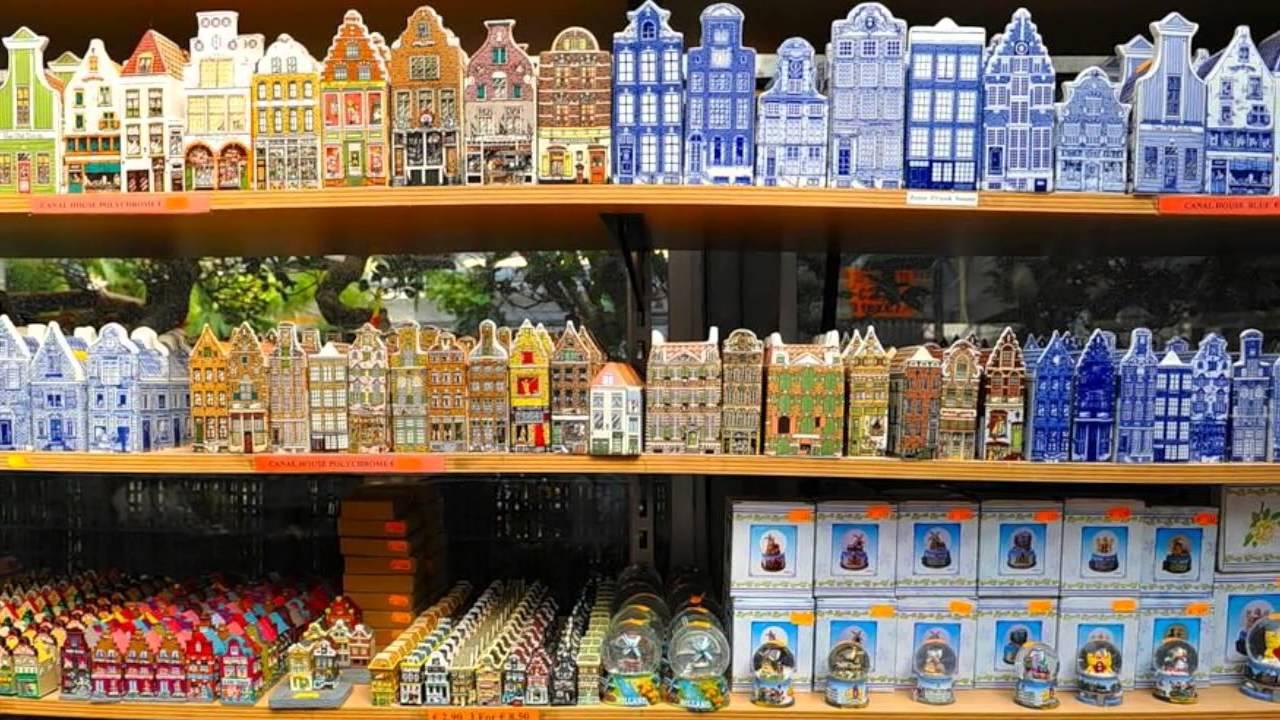 Подарки и сувениры из нидерландов 97