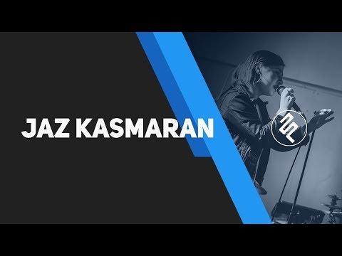 Jaz - Kasmaran Piano Karaoke Instrumental Synthesia / Chord / Lirik / Tutorial