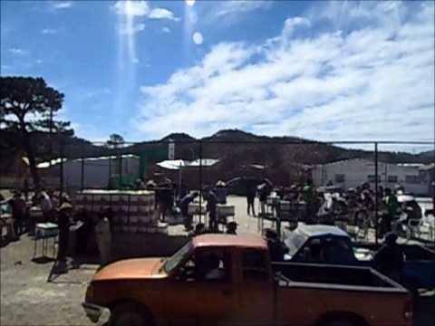 San Juanito, Chihuahua, Mexico
