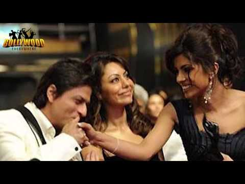 Shahrukh and karan johar's split! | Latest Bollywood Hindi Movie News