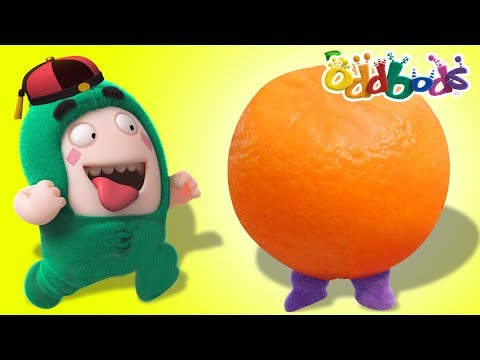 Oddbods | New Episodes | Chinese New Year