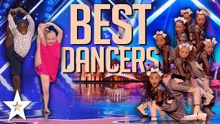 2017's BEST Kid Dancers! | Kids Talent Global