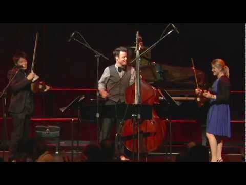 From the Top Alumni Trio: Michael Jackson for Strings