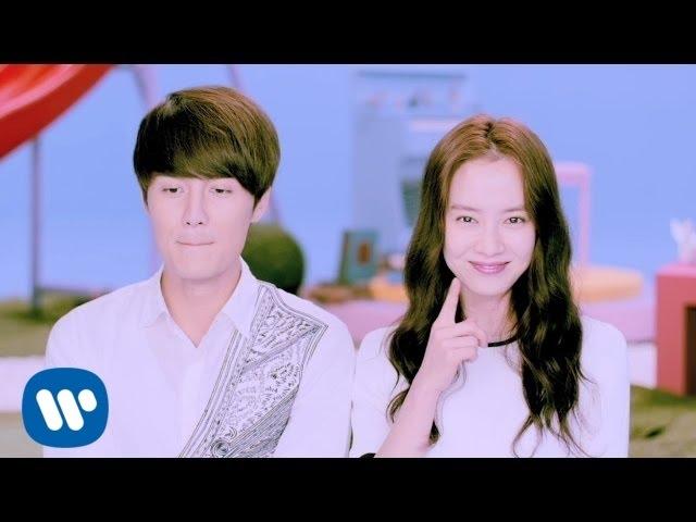 吳克群 Kenji Wu - 너 귀엽다 你好可愛 feat. 宋智孝 You are so cute feat. Song Ji Hyo  (華納official 高畫質HD官方完整版MV)
