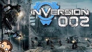 LP Inversion #002 - Spiele im Arbeitslager [deutsch] [720p]
