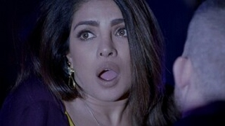 Priyanka chopra latest new kiss quantico