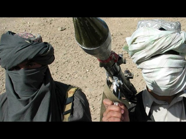 Bias Bash: Press forget Taliban threat to US?