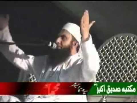 Maulana Tariq Jameel in Arifwala 9 of 12