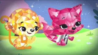 Crystal Surprise: What