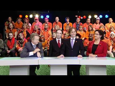 Koefnoen - Ik Hou van Holland 1