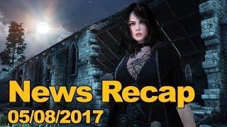 MMOs.com Weekly News Recap #94 May 8, 2017