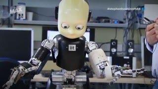 Serie Documental Stephen Hawking, vida de un genio ESTRENO 2014 1/5
