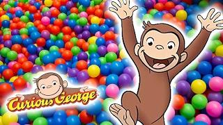 Jorge el Curioso, Mono Saltarin, Juego, Jorge el mono, FuntasticGames4kids