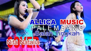 Nita Natalia COVER  Allica music