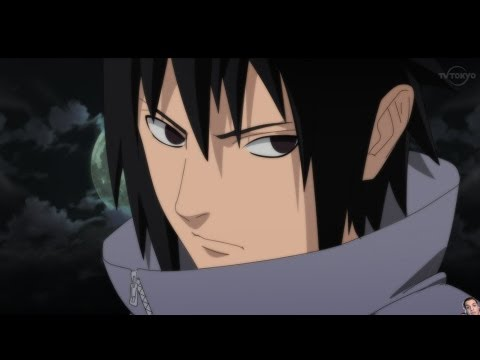 Naruto 616 Manga Chapter Review -- Sasuke  &  Orochimaru's Future - ナルト- 疾風伝